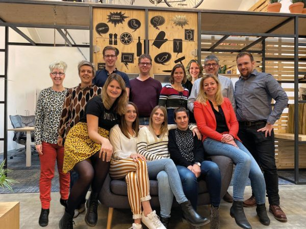 ps in foodservice team foto