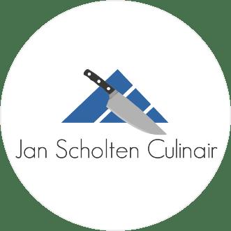 logo jan scholten culinair